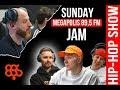 Radio Show 39 Sunday Jam 39 21 ХЛЕБ mp3