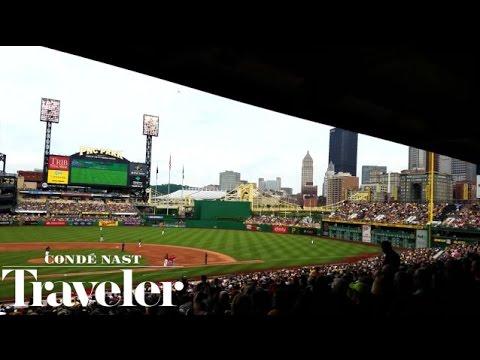 Road Trip: Pittsburgh | Condé Nast Traveler