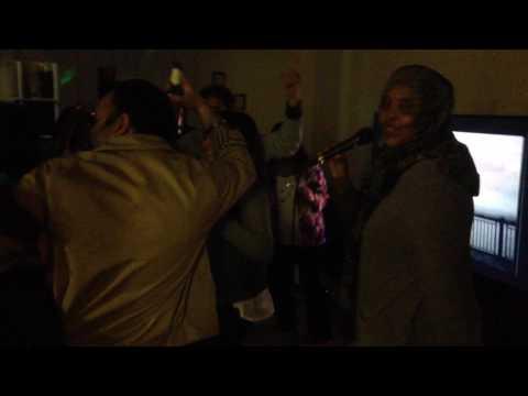 Karaoke African Meeday Song