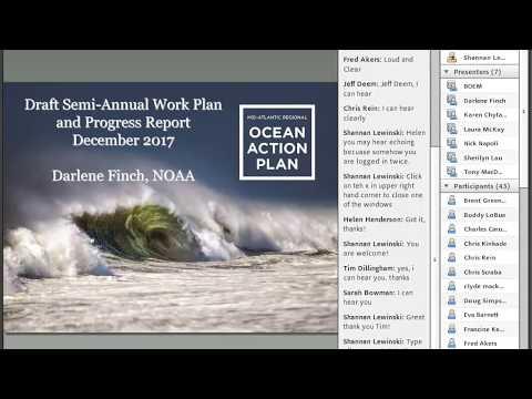 Mid-Atlantic RPB Webinar 2/13/18