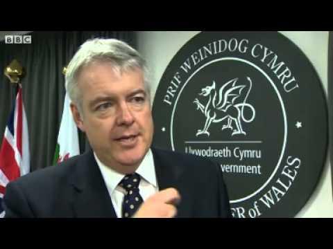 UK Census 2011 Number of Welsh speakers falling