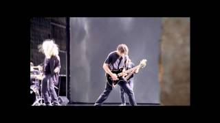 Video extended to full song length with Twister scenes. May 2015 - ...