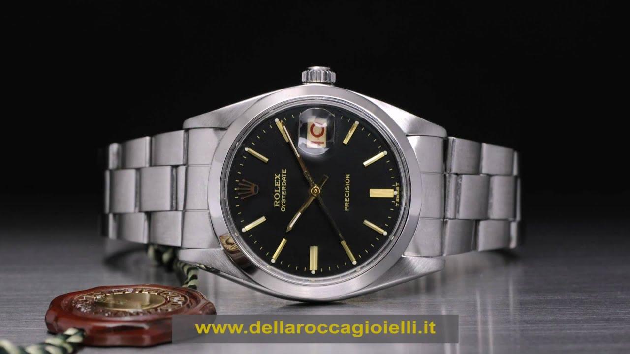 39995c24687 Rolex Precision Prezzo Rolex Precision Prezzi vendita Usato Rolex Precision  usati