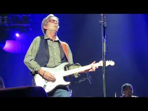 Badge  Eric Clapton  Pittsburgh 2013