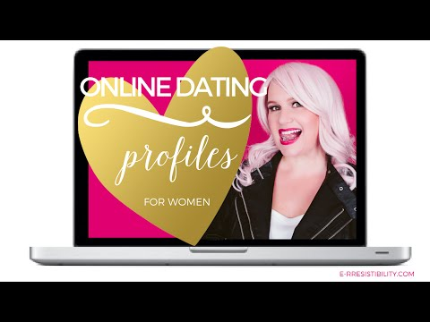 #FairyDustTV Episode 21, Online Dating Profiles For Women