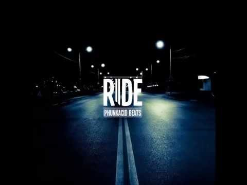 RIDE (Prod. Phunkacid Beats)