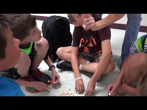 Troup Middle School 6th Grade Orientation