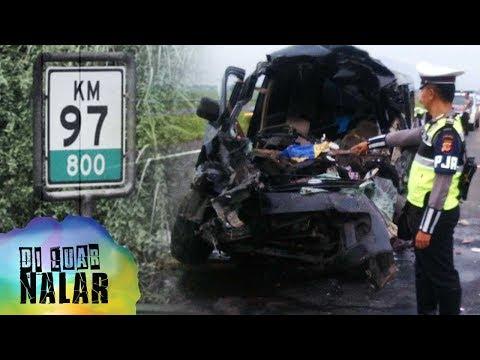 Misteri Kilometer 97 Tol Cipularang - Di Luar Nalar
