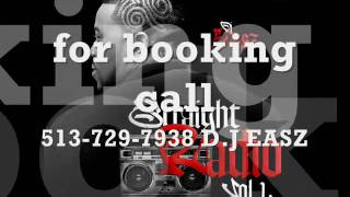 D.J EASZ BOOKING VIDEO Thumbnail