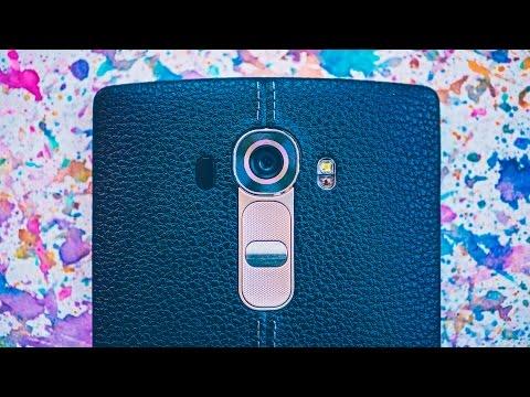 LG G4 Review! Lohnt es sich noch? (deutsch)