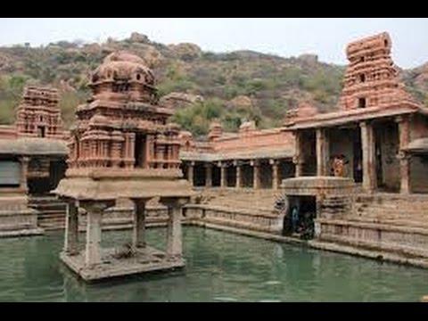 Mahaa News Special Story On Sri Yaganti Uma Maheswara Swami Temple