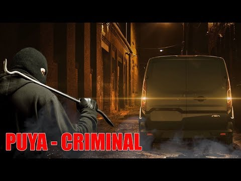 Puya - Criminal (Freestyle)