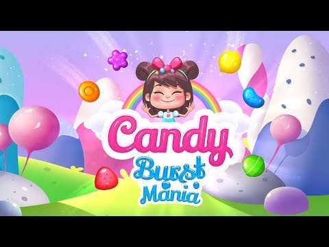Candy Burst Mania For Pc - Download For Windows 7,10 and Mac