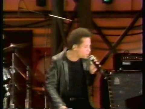 "Garland Jeffreys - 96 Tears (TV ""Fridays"")"