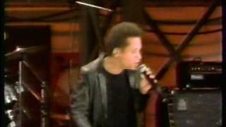 "96 Tears - Garland Jeffreys LIVE on ""Fridays""  ♫♫♫♫♫♫♫♫"