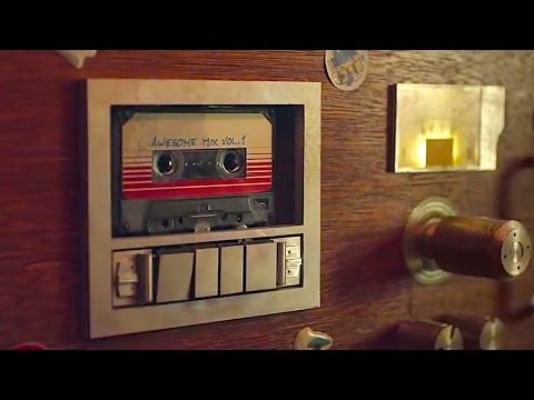 Justin The Web Guy - Are Cassette Tapes Poised To Make A Comeback Thanks To Millennials?