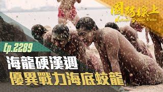 國防線上:20190502 海龍硬漢週專題報導