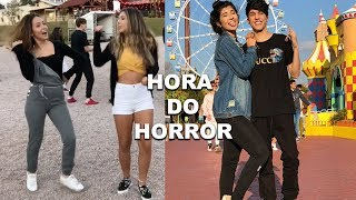 HORA DO HORROR COM AMIGOS