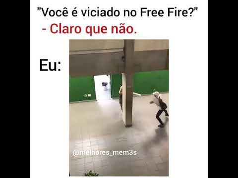 Meme De Free Fire Para Status De Whatsapp 2019 Youtube
