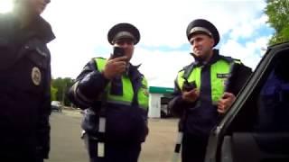 Очередные грамотные полицейские. часть 1....