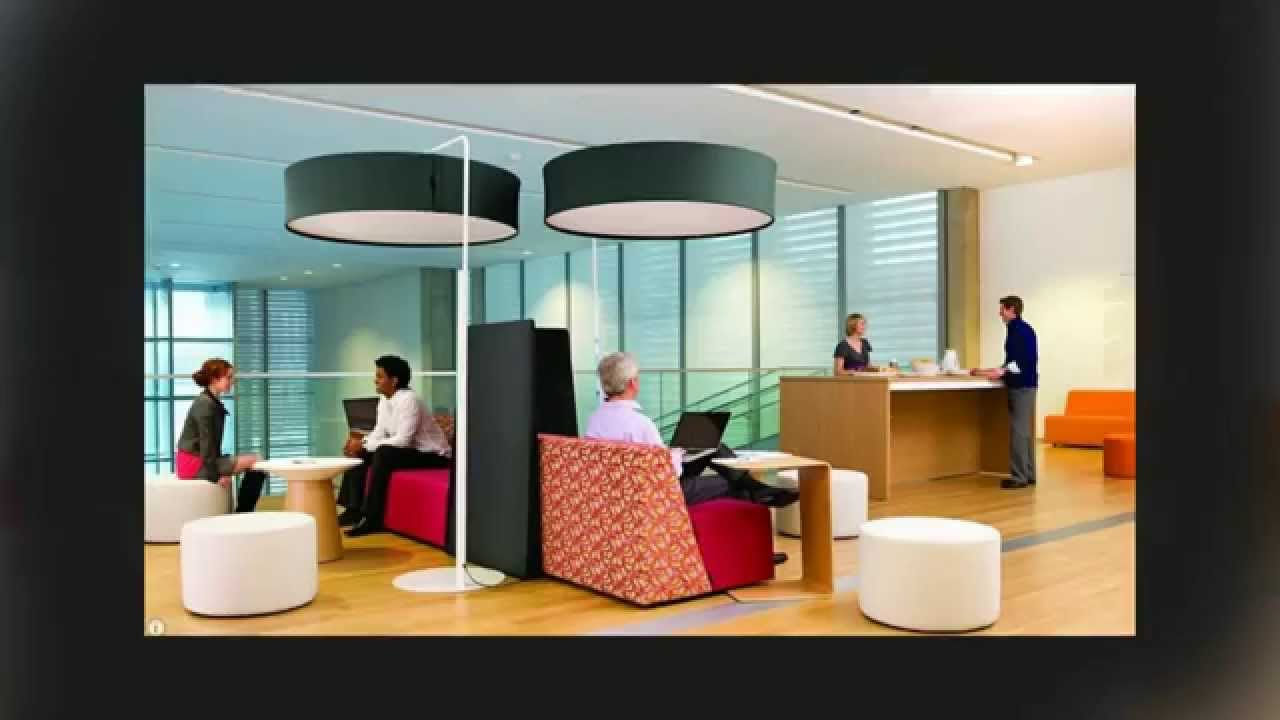 Gentil Office Furniture Pittsburgh   Discover Modern Steelcase Office Furniture In  Pgh   YouTube