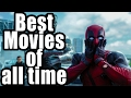 Best Movies of All Time  (Top Selling Movies Worldwide)