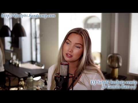 Julia Michaels - Uh Huh (DJ Selphi bachata remix ft Camilo Bass) Sara Farell cover