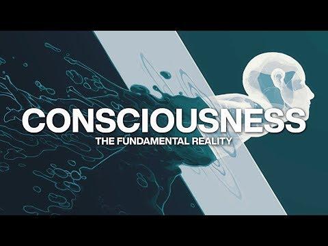 Consciousness: The Fundamental Reality