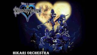 Kingdom Hearts - Hikari Orchestra [Download]