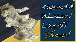 The Story of the Rapid Increase of US Dollar Prices in Pakistan
