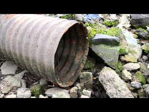 Greenpoint Oil Spill in Newtown Creek in Brooklyn, NY & #OPFLEX