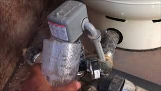 frozen well easy fix
