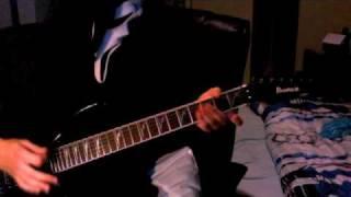 Unbreak my heart Toni Braxton-instrumental guitar cover