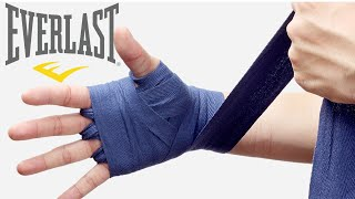 Best boxing hand wraps EVER 2020 EVERLAST