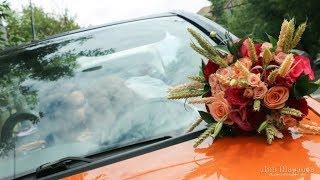 7 июля ЗАГС красивая свадьба 07.07.2018 Москва