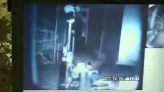 福島第一原発1号機 パックボットが再び原子炉格納容器の間近まで