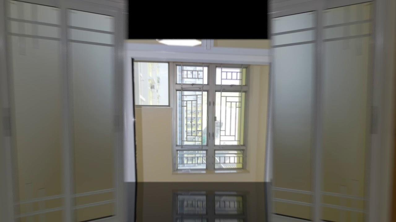 公屋裝修289:安泰邨3-4人單位裝修完工相@新時代楊小姐90748148 - YouTube