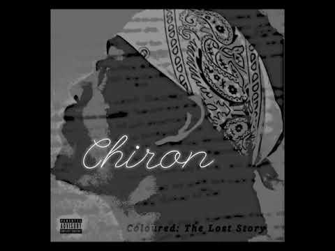 Dnash Tha Rapper - Chiron