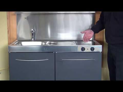 Mini kitchen, Student Kitchen, Compact Kitchen, Tiny Kitchens, Micro Kitchen, Kitchenette