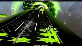 ParagonX9 - Chaoz Impact (AudioSurf)