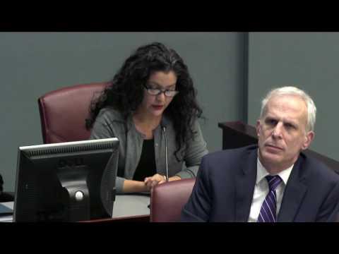 County Manager Mark Schwartz' Statement on Immigration (Spanish language version)