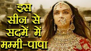 Padmaavat: Deepika Padukone