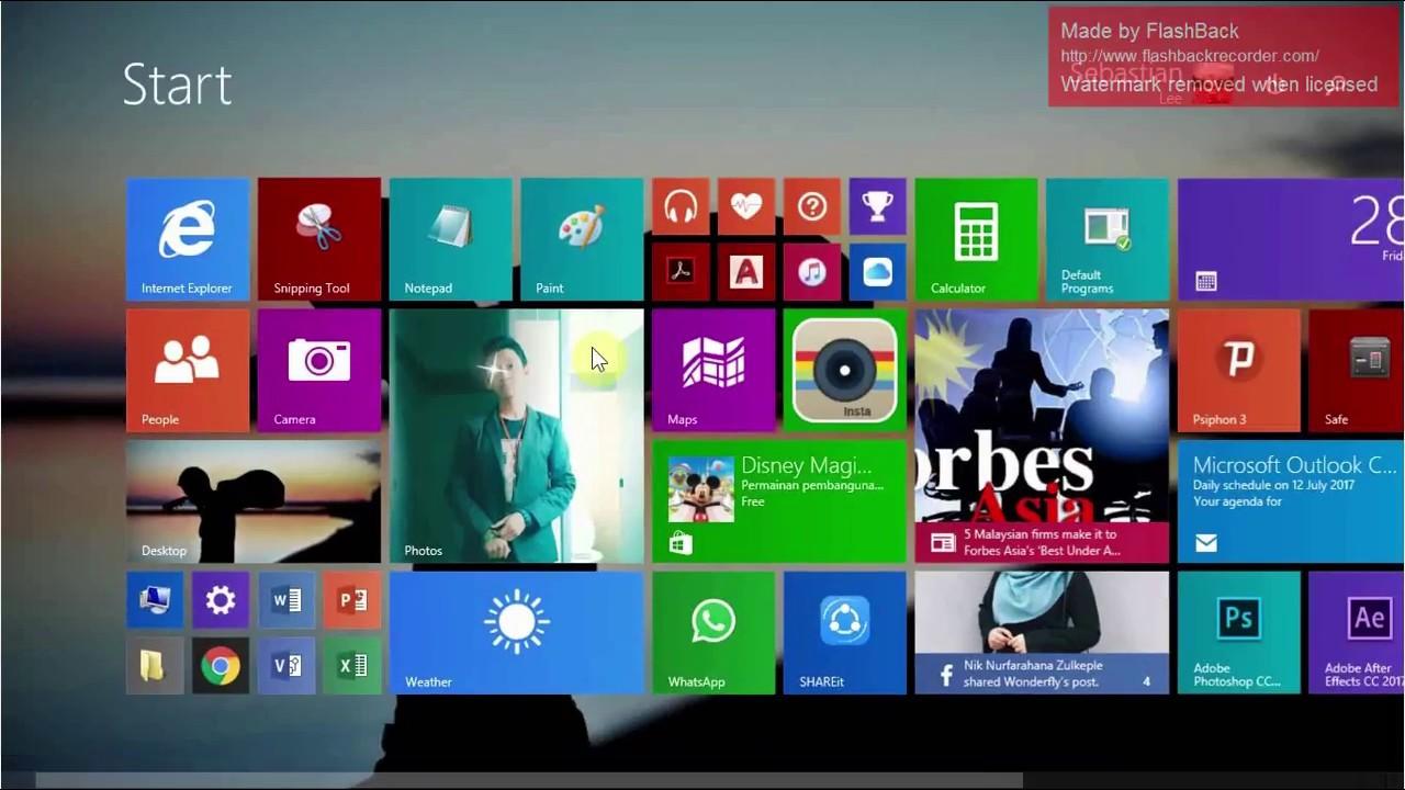 Windows 8/8 1 Store App Download & Installation Failure Troubleshoot