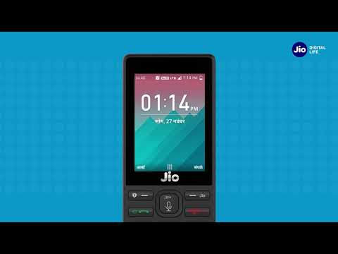 JioCare - How to Make Video Calls on...