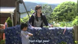 Kimi Ga Kureta Natsu Parte 8 Sub Español