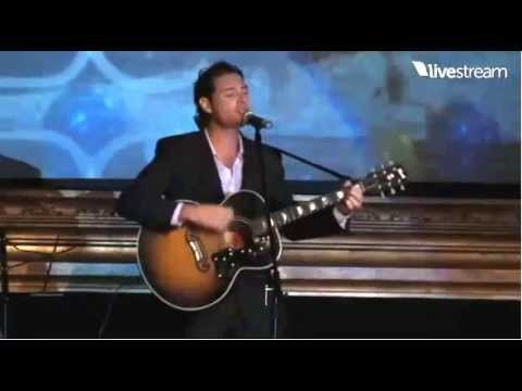 Michael Johns - To Love Somebody