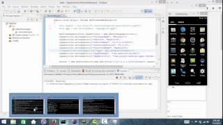 Appium Tutorial- Webapp Test using chrome browser