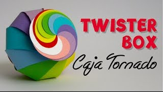 Twister Box - Caja Tornado Mp3