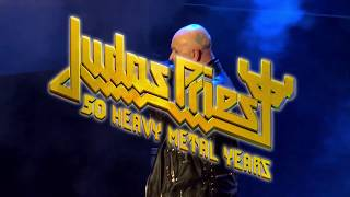 Judas Priest - 50 Heavy Metal Years - Trailer