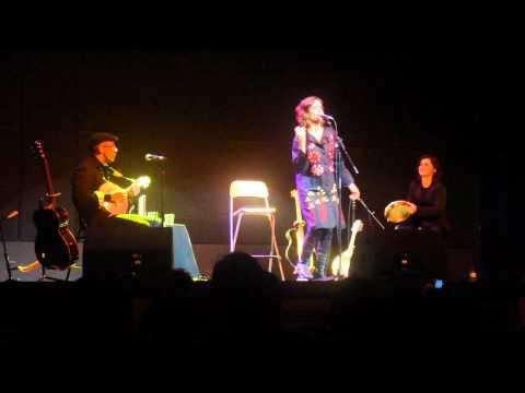 Zelia Duncan sings Itamar Assumpção